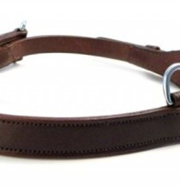 Smith Worthington Saddlery Jumping Hackamore Noseband