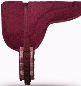 Kensington Kensington Fleece Bareback Pad