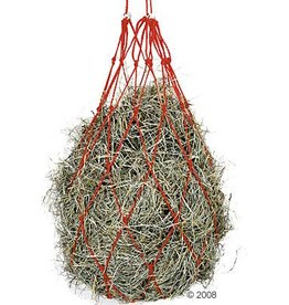 Lamprey Hay Net / Bag Red
