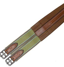 Treadstone Treadstone Chafeless Leather Girth (Reg $49.95 NOW 40% OFF)
