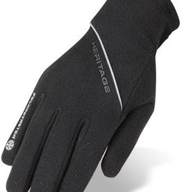 Heritage Gloves Heritage Polarstretch Fleece Glove