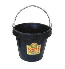Fortex Rubber Bucket - 8QT
