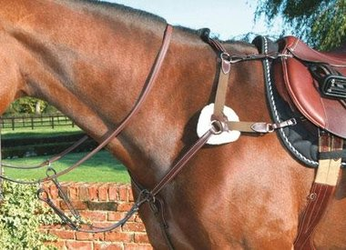 Breast Collars & Martingales