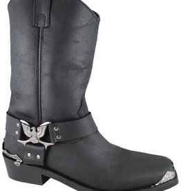 Smoky Mt Boots Men's Smoky Mountain Miami Harness Boots - Reg $109.95 @ 20% OFF!