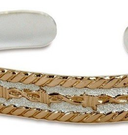 Lamprey Bracelet - Women's Justin Barbed Wire