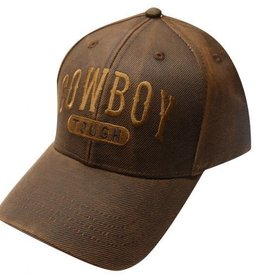 Cowboy Tough Baseball Cap