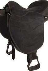 Cashel Cashel Soft Saddle G2 X-Large Black