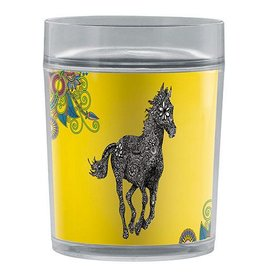 GT Reid Tumbler - Double Wall, Golden Gallo - 14 oz