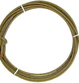 Lamprey Ranch Rope Natural Adult