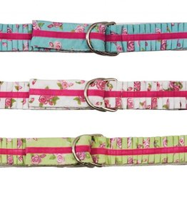 JPC Equestrian Children's Bindia Ruffled Belt