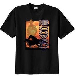 Western Express Pure Cowboy T-Shirt