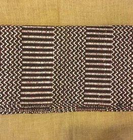 """Wool Blend Saddle Blanket, 33""""x32"""" - $39.95 @ 35% OFF!"""