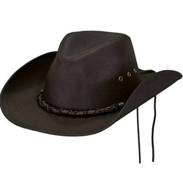 Outback Trading Company LTD Outback Bootlegger Oilskin Hat