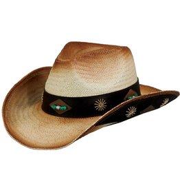 Outback Sedona Straw Hat
