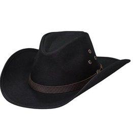 Outback Trading Company LTD Outback Trapper Oilskin Hat