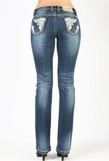Adiktd Harper Bootcut Jeans