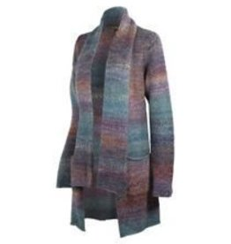 Noble Outfitters Ombre Scarf Sweater - Reg $79.95 now $20 OFF!!