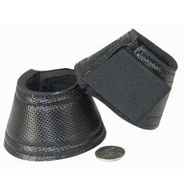 Intrepid International Intrepid Miniature Bell Boots Black/Velcro