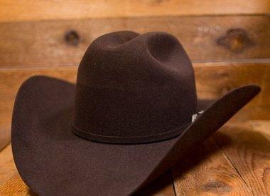 Felt, Wool & 2x/4x/6x Hats