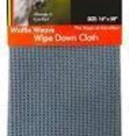"""ECP Waffle Weave Wipe Down Cloth - 16""""x28"""""""