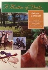 A Matter Of Pride by Nicole Carswell