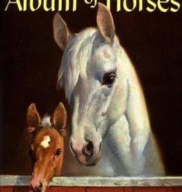 An Album Of Horses - Henry/Dennis