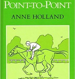 Riding In A Point-To-Point by J Allen