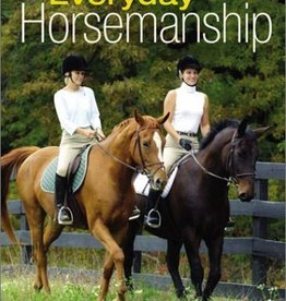 Everyday Horsemanship by Eliza McGraw