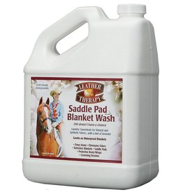Absorbine Leather Therapy Saddle Pad & Blanket Wash - Gallon