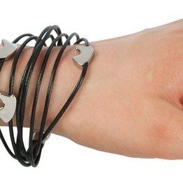 Bracelet - 3 Horseheads