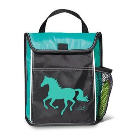 Lunch Sack - Galloping Horse