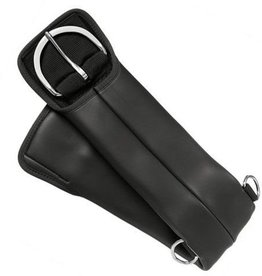 Lamprey Mini Neoprene Girth - 14""