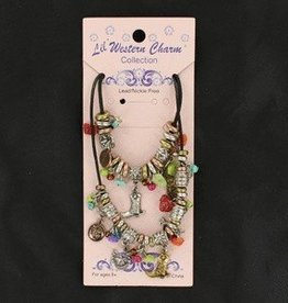M & F Western Products Necklace - Collection