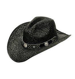 Double S Double S Straw Hat