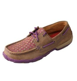 Twisted X, Inc Women's Twisted X Driving Moccasins
