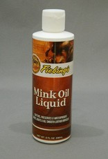AGS Footwear Group Fiebing's Mink Oil Liquid  8 oz
