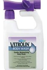 Vetrolin Body Wash  32oz