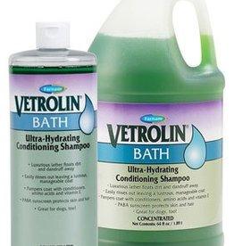 Farnam Vetrolin Bath - 64oz