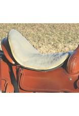 Cashel Western Large Fleece Tush Cushion