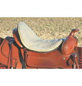 Cashel Cashel Western Large Fleece Tush Cushion