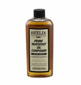 AGS Footwear Group Heelix Neatsfoot Oil Compound - 8 oz