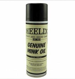 AGS Footwear Group Heelix Mink Oil Spray - 5.5 oz