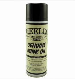 Heelix Mink Oil Spray - 5.5 oz