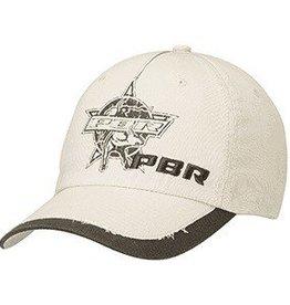 PBR PBR Stencil Logo Ball Cap