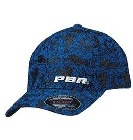PBR PBR Blue Hold On Ballcap