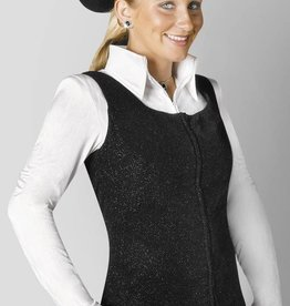 Women's Hobby Horse Show Vest - Medium (Reg $99.95 NOW 35% OFF)