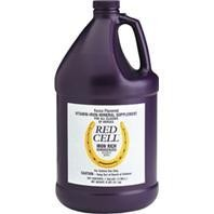 Red Cell Liquid Iron Supplement - Gallon