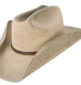 Stetson Stetson Boss of the Plains Western Felt 6x - Weathered Look
