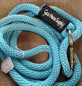 Triple E 9' Braided Poly Rope Lead w/Embroidery Option