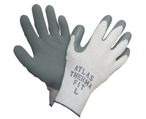 Atlas Glove - Thermafit Ranch Coated Large